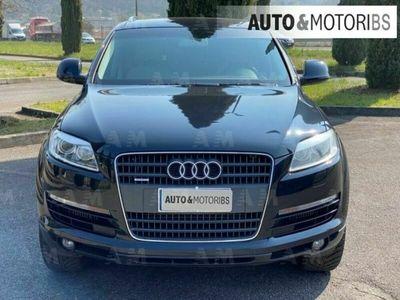 usata Audi Q7 3.0 V6 TDI 233CV quattro tiptronic rif. 14945779