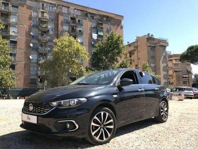 gebraucht Fiat Tipo 1.6 Mjt S&S 5 porte Lounge - Aziendale !!!