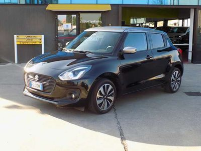 usata Suzuki Swift 1.2 Hybrid Top - EURO 6C