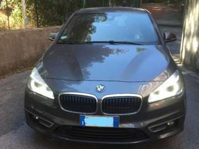 usata BMW 225 Serie 2 A.T. (F45) Active iPerformance Luxury