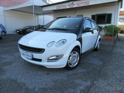 used Smart ForFour 1.0 pure Tetto Neopatentati Km Veri