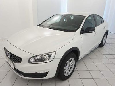 brugt Volvo S60 CC S60 Cross Country D3 AUT