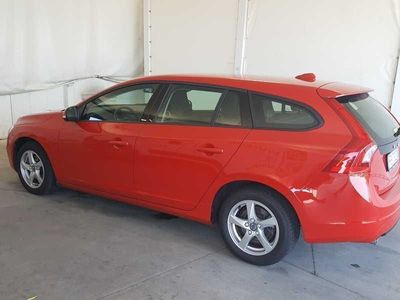 used Volvo V60 D3 Geartronic Kinetic WAGON
