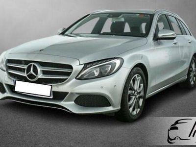 usado Mercedes C200 d S.W. Auto 9G TRONIC Sport **Garanzia 24 mesi** rif. 11417142