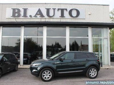 brugt Land Rover Range Rover 2.2 TD4 5p. AUTO Castegnato