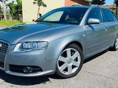 usata Audi A4 3.0/233CV TDI F.AP. Avant quattro Top