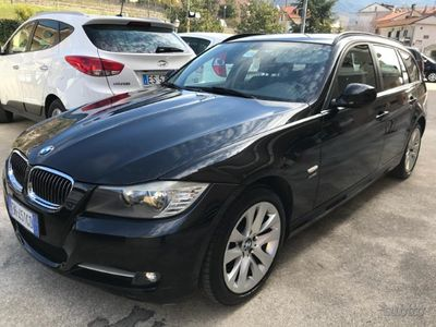 used BMW 320 d 184cv cat xDrive Touring- 2011