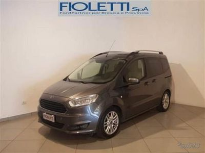 used Ford Tourneo Courier 1.5 TDCI 75 CV PLUS