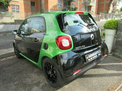 usata Smart ForFour Electric Drive Passion #FULLOPTIONAL