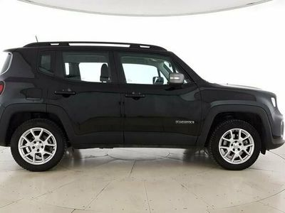 usata Jeep Renegade my19 Limited 2.0 mjet 140 4wd low at9