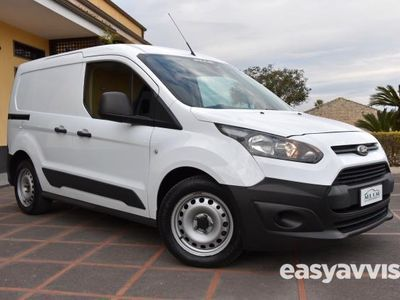 brugt Ford Tourneo Connect diesel