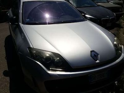 usata Renault Laguna 2.0 dCi 175CV SporTour Dynamique