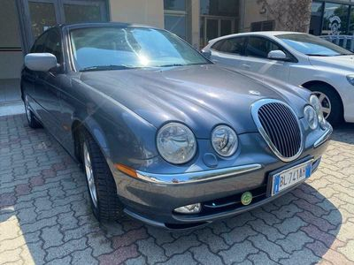 usata Jaguar S-Type S-Type(X200) 3.0 V6 24V Executive