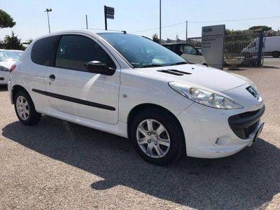 usado Peugeot 206+ 1.4 HDi 70CV 3p. XAD Van FAP