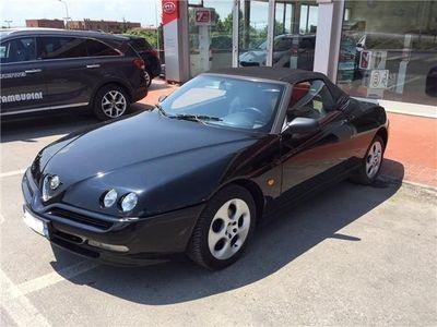 usata Alfa Romeo GTV Spider 1.8i 16v Twin Spark Cat Usato