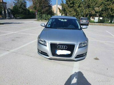 usata Audi A3 A4 2.0 16V TDI multitronic Top plus