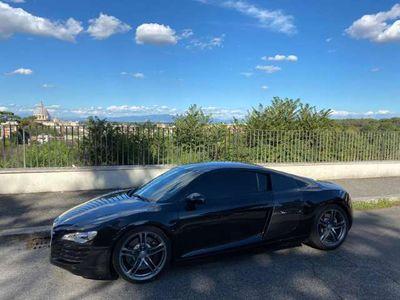 usata Audi R8 Coupé 4.2 V8 - FULL- CARBON - Magnetic Ride- Scarico