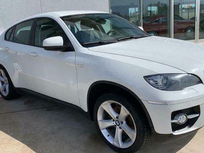 usata BMW X6 xDrive30d Futura