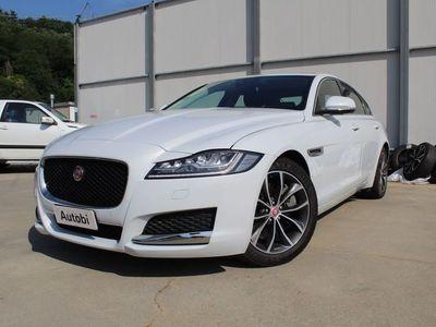 brugt Jaguar XF 3.0 D V6 Portfolio Automatico