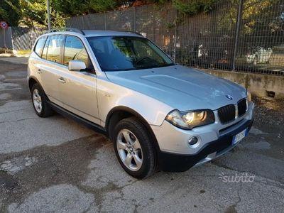 usado BMW X3 2.0 dci Diesel 4x4 - 2008