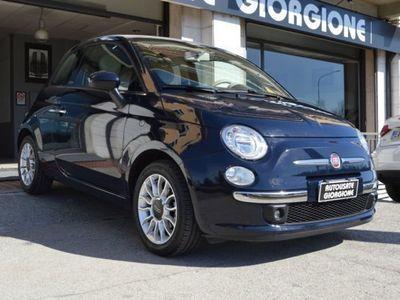 usata Fiat 500C C 1.2 Sport