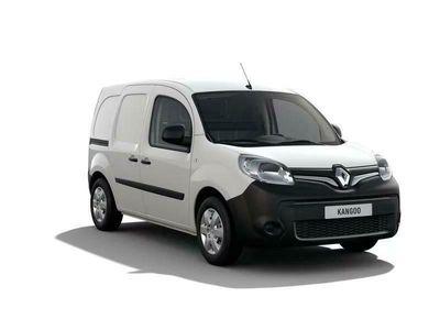 usata Renault Kangoo 1.5 dCi 90CV 5 porte Live N1