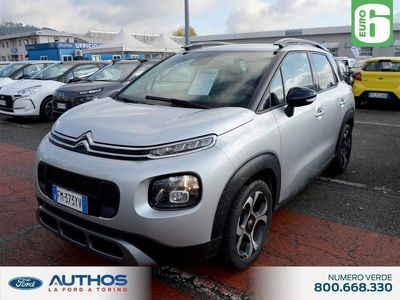 usado Citroën C3 Aircross BlueHDi 100 Shine
