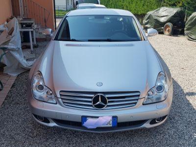 usata Mercedes CLS320 del 2006 161000km