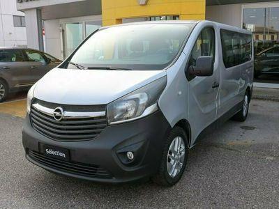usata Opel Vivaro 29 1.6 BiTurbo S&S EcoFLEX PL-TN Combi Sport