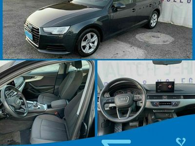 usata Audi A4 2.0 TDI 122 CV S tronic Business usato
