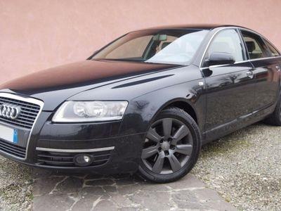 usata Audi A6 3.0 V6 TDI QUATTRO TIPTRONIC