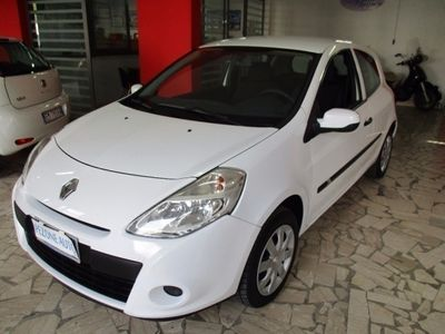 usata Renault Clio 3ª serie