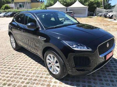 usata Jaguar E-Pace 2.0D 150 CV AWD aut. S