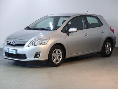 used Toyota Auris 1.8 HSD 5 porte Active