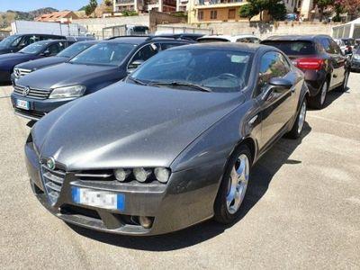 usata Alfa Romeo Brera 2.4 JTDm 20V 210CV rif. 13545048