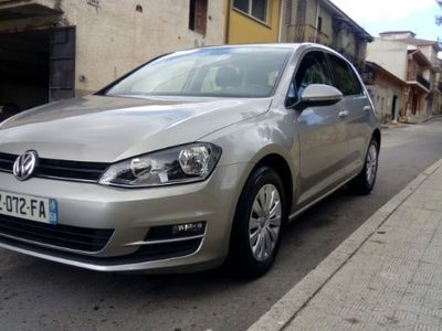 usata VW Golf 7- 2016 BUSINESS TRENDLINE