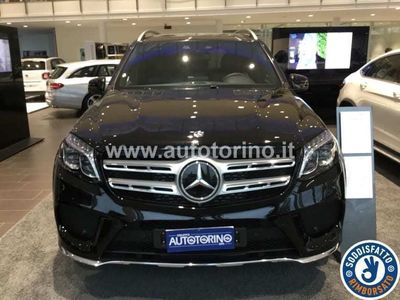 usata Mercedes GLS350 CLASSE GLSd 4MATIC Premium