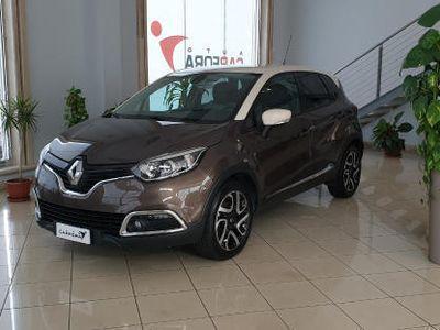 usata Renault Captur 1.5 dCi 8V 90CV INTENS ENERGY BICOLORE
