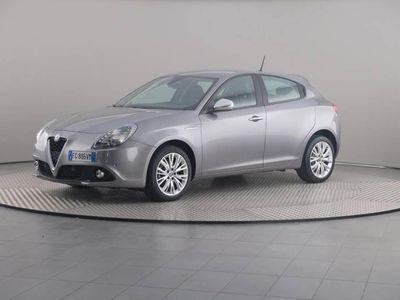 usata Alfa Romeo Giulietta 1.6 Jtdm 120 Cv Tct Super