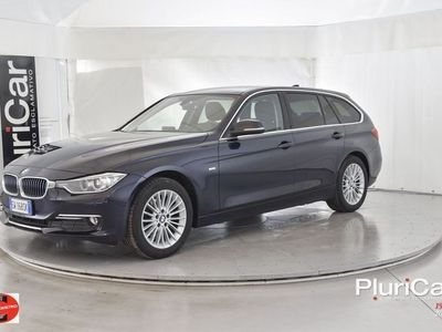 used BMW 320 Serie 3 Touring d xDrive Touring Luxury Auto Navi Xeno