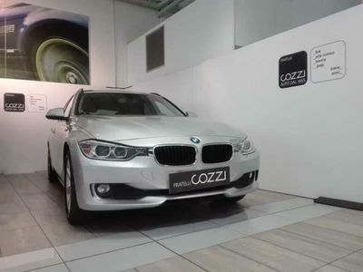 usata BMW 320 Serie 3 (F30/F31) d xDrive Touring Business aut.