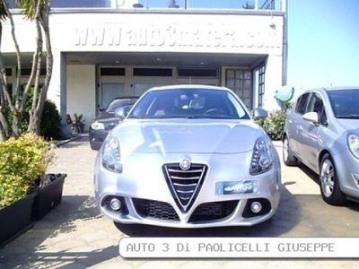 """usata Alfa Romeo Giulietta 1.6Mtj 105cv """"Km 63.000"""""""