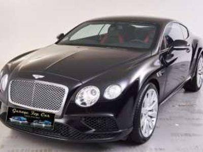 usata Bentley Continental GT ContinentalV8 + MULLINER Benzina
