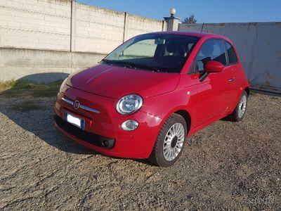 usata Fiat 500 1.2 euro 6 - 2016