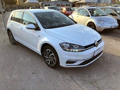 usata VW Golf 1.6 TDI 115 CV 5p. Highline BlueMotion Technology usato