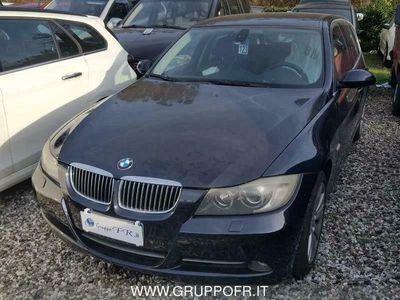 usata BMW 330 Serie 3 Touring (E90/E91) xd cat Touring Futura