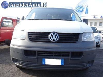 używany VW Transporter 2.5 TDI 130 Cv 4Motion Tetto Medio