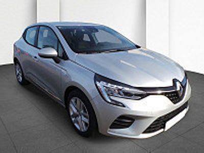 usata Renault Clio V Sce 75 Experience Sitzheizung