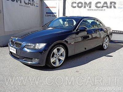 usata BMW 330 Cabriolet Serie 3 (E93) cat Futura Autom.
