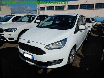 usata Ford C-MAX 1.5.TDCI 120CV BUSINESS EUR6+NAV